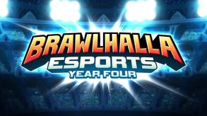 Brawlhalla video