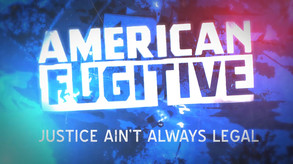 American Fugitive - Official Announcement Teaser