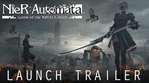 Video of NieR:Automata™