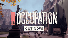 The Occupation video