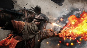 Sekiro™: Shadows Die Twice video