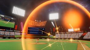 Hit&Run VR baseball