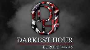 Darkest Hour: Europe '44-'45 video