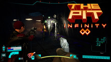 The Pit: Infinity video