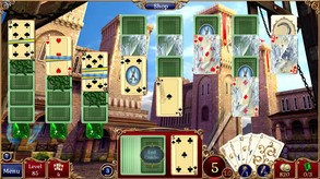 Jewel Match Solitaire 2 Collector's Edition video