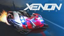 Xenon Racer video