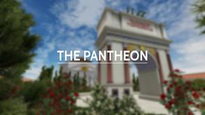 Rome Reborn: The Pantheon