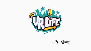 VRLife video