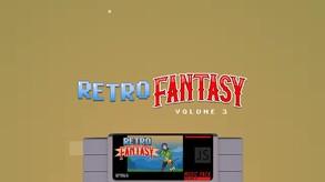 RPG Maker MV - Retro Fantasy Music Pack Vol 3 (DLC) video