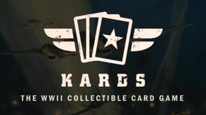 KARDS video