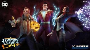 DC Universe Online™ - Episode 34 : Justice League Dark (DLC) video