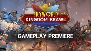 Skyworld: Kingdom Brawl video