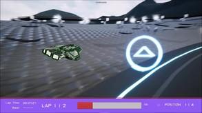 Deep Race: Space video