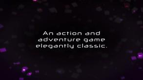 Bitlogic - A Cyberpunk Arcade Adventure video