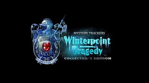 Mystery Trackers: Winterpoint Tragedy Collector's Edition video