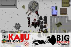 The Kaiju Offensive video