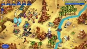 New Yankee 6: In Pharaoh's Court video