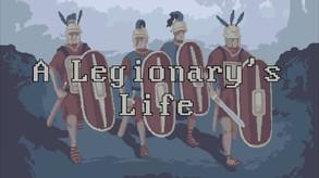 A Legionary's Life video