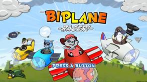 Biplane Racer video