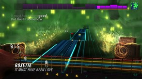 Rocksmith® 2014 Edition – Remastered – Roxette Song Pack (DLC) video