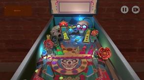 Skully Pinball video