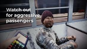 Bus Controller Simulator video