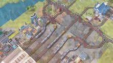 Train Valley 2 video