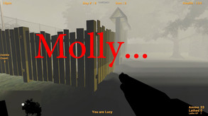 Molly - Can you survive 100 nights? video
