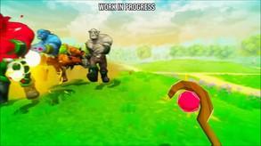 Orc Raid video