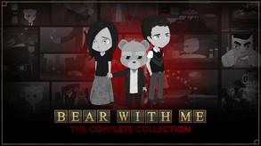 Bear With Me - The Complete Collection Upgrade (DLC) video