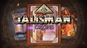 Talisman: Origins video