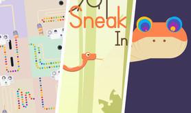 Sneak In video