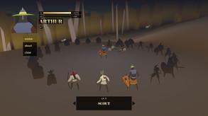 Tenderfoot Tactics video