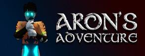 Aron's Adventure video