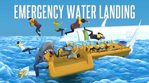 Emergency Water Landing video