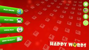 Happy Words video