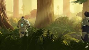 Destiny's Sword video
