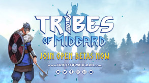 Tribes of Midgard video