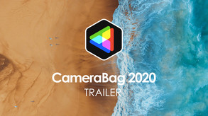 CameraBag Pro video