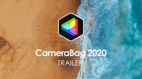 CameraBag Pro video