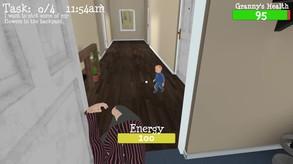 Granny Simulator video