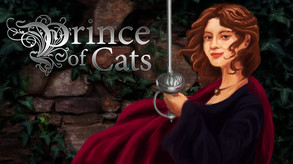 Prince of Cats video