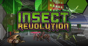 Insect Revolution VR video