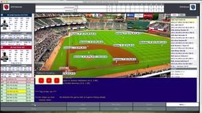 Digital Diamond Baseball V8 video