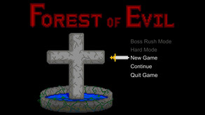 Forest of Evil video