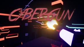 Cyber Gun video
