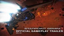 Starpoint Gemini 3 video