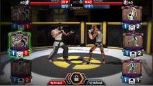 MMA Arena video
