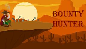 Bounty Hunter video