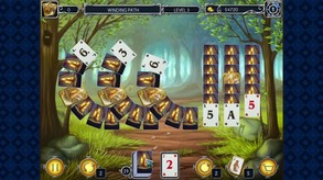 Mystery Solitaire Grimm Tales video